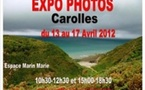 Expo photos amateurs à Carolles