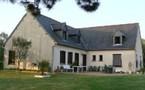 CLERAULT - Dans maison face au Mont-Saint-Michel-3 chambres d'hôtes de 1 à 3 pers. -