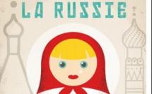 """7 ème Edition du festival """"La tête ailleurs"""" : la Russie"""
