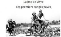 """Exposition : """"La joie de vivre des premiers congés payés"""""""
