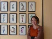 Mathilde Loisel & les hybrides