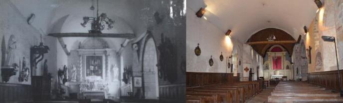 Eglise de Saint-Jean-le-Thomas: Histoire &Patrimoine