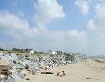 Découverte du patrimoine littoral et maritime de St Jean le Thomas