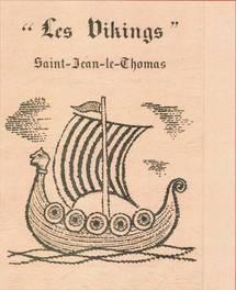 Les Vikings, maison d'enfants à Saint Jean le Thomas