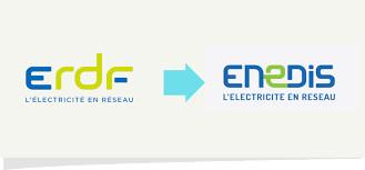 ERDF - ENEDIS (Electricité) et GRDF (Gaz)