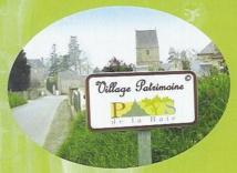 Village Patrimoine, le Label prend une dimension nationale!