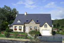 LES MAGNOLIAS - Apt. 40m² - 2 pers - Baie du Mont Saint Michel