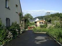 LES MAGNOLIAS - Apt. 40m² - 2 pers - Baie du Mont Saint Michel - Saint Jean le Thomas