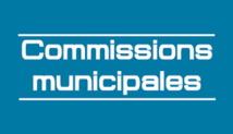 Mieux connaitre vos élus - Commissions Municipales