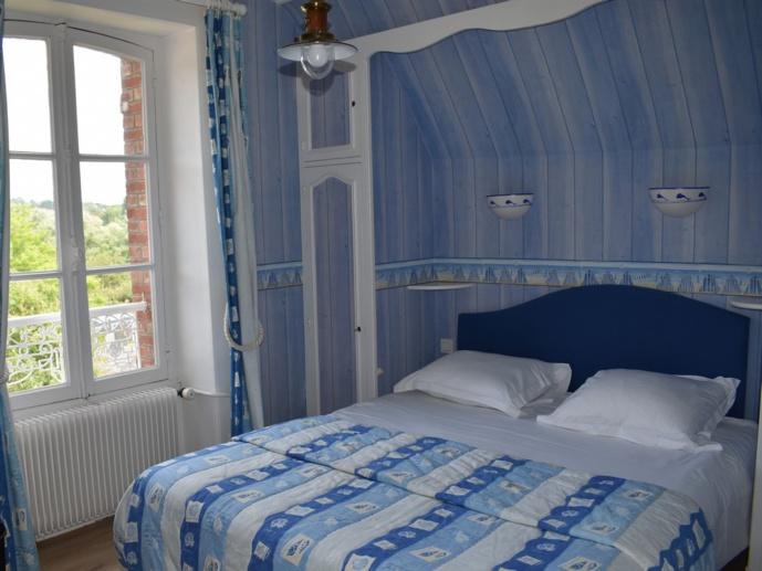 Chambre 46 - Suite Saint Jean