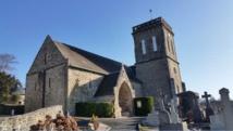 Rendez-vous patrimoine à l'église de Saint Jean le Thomas