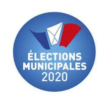 Elections municipales de mars 2020