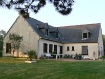 CLERAULT - 3 chambres d'hôtes de 1 à 3 pers - Baie du Mont Saint Michel - Saint Jean le Thomas