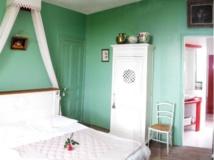 LA FEUILLERAIE - 2 chambres d'hôtes - 2 pers - Vue sur le Mont Saint Michel - Saint Jean le Thomas