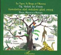 Des contes audio pour enfants
