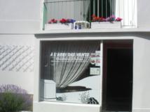 A L'ABRI DES VENTS - 5 chambres d'hôtes - Baie du Mont Saint Michel - Saint Jean le Thomas