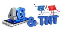 4G et TNT ce qu'il faut savoir