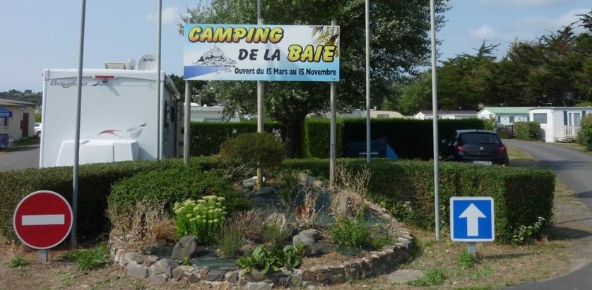 Recrutement d'un agent-réceptionniste en CDD pour le camping