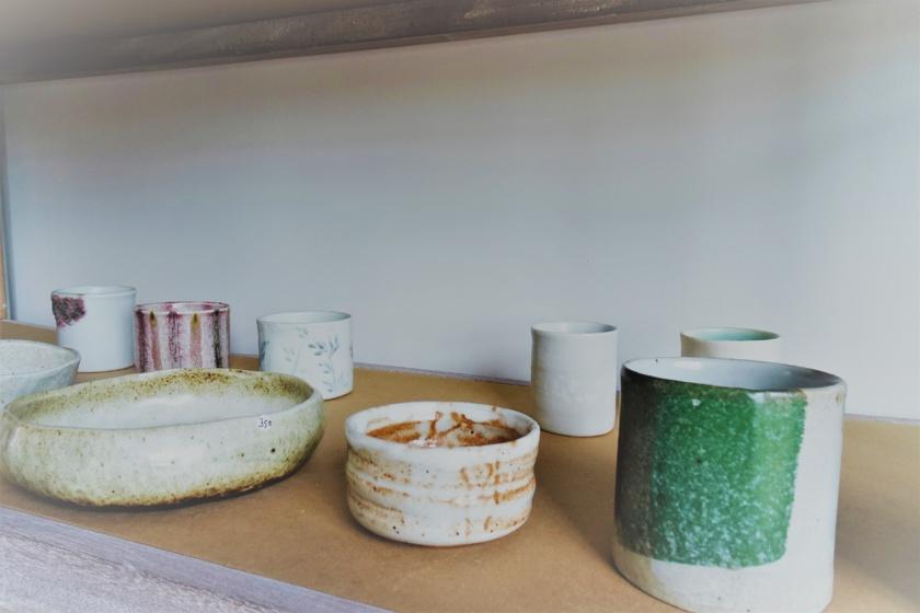 Arts de la table et céramique