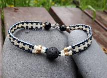 Déborah W - Créatrice de bijoux artisanaux