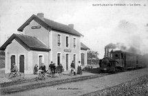 Le Petit Train de la Côte (1908 – 1935)