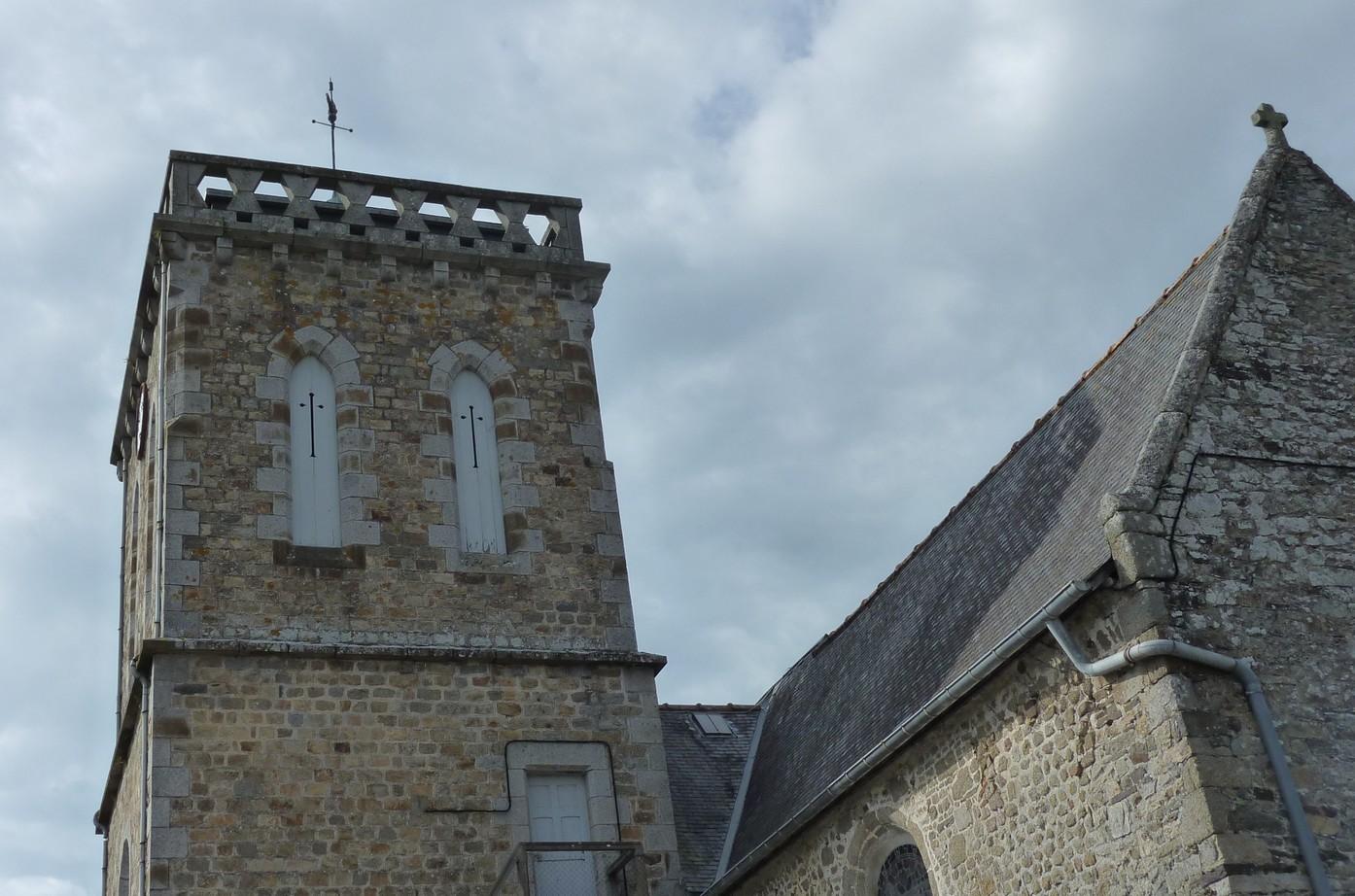 Un séjour à Saint Jean le Thomas en automne, pourquoi pas ?