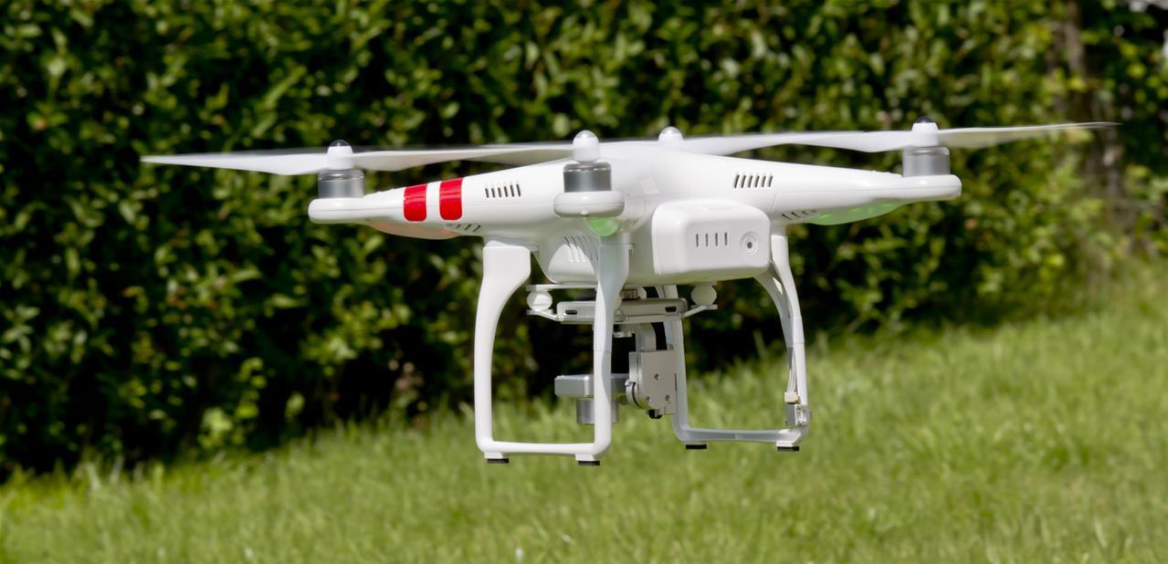 Un drone de loisir comme cadeau de Noël, pourquoi pas ... mais attention à la réglementation à respecter
