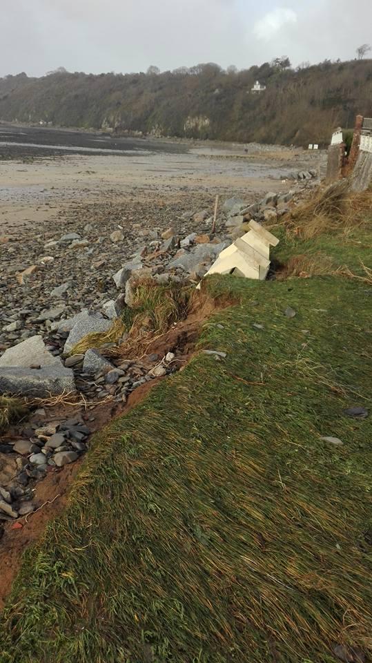 Le point sur la tempête Eleanor le 8 janvier