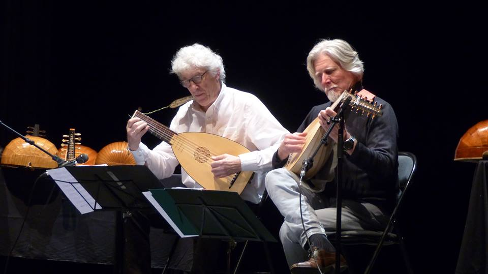 Thierry Meunier & Jean-Marie Poirier