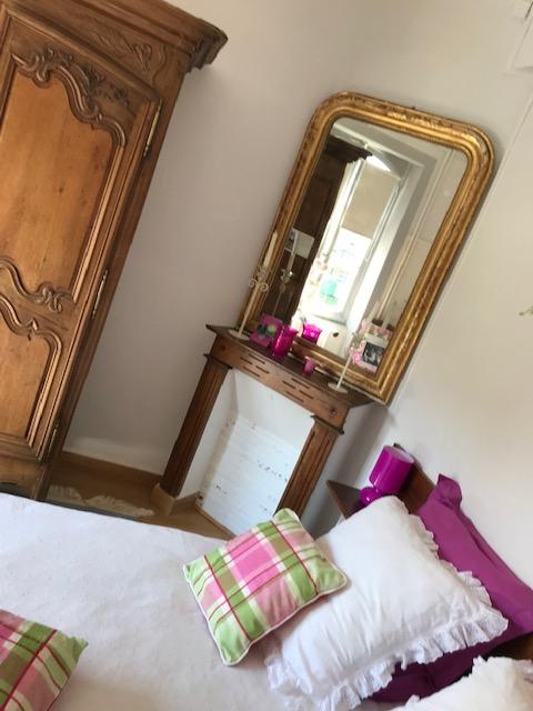 VILLA JULIETTE - 2 chambres d'hôtes - 2 pers - Baie du Mont Saint Michel - SJLT