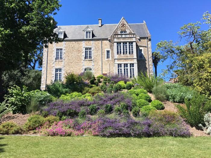 LE GAUDIN - Villa - 15 pers - Baie du Mont Saint Michel -Saint Jean le Thomas