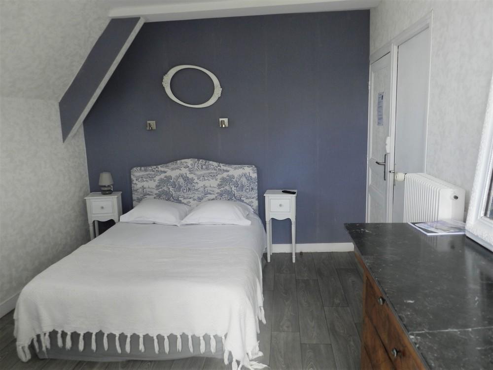 Chambre 45 - Suite Saint Jean
