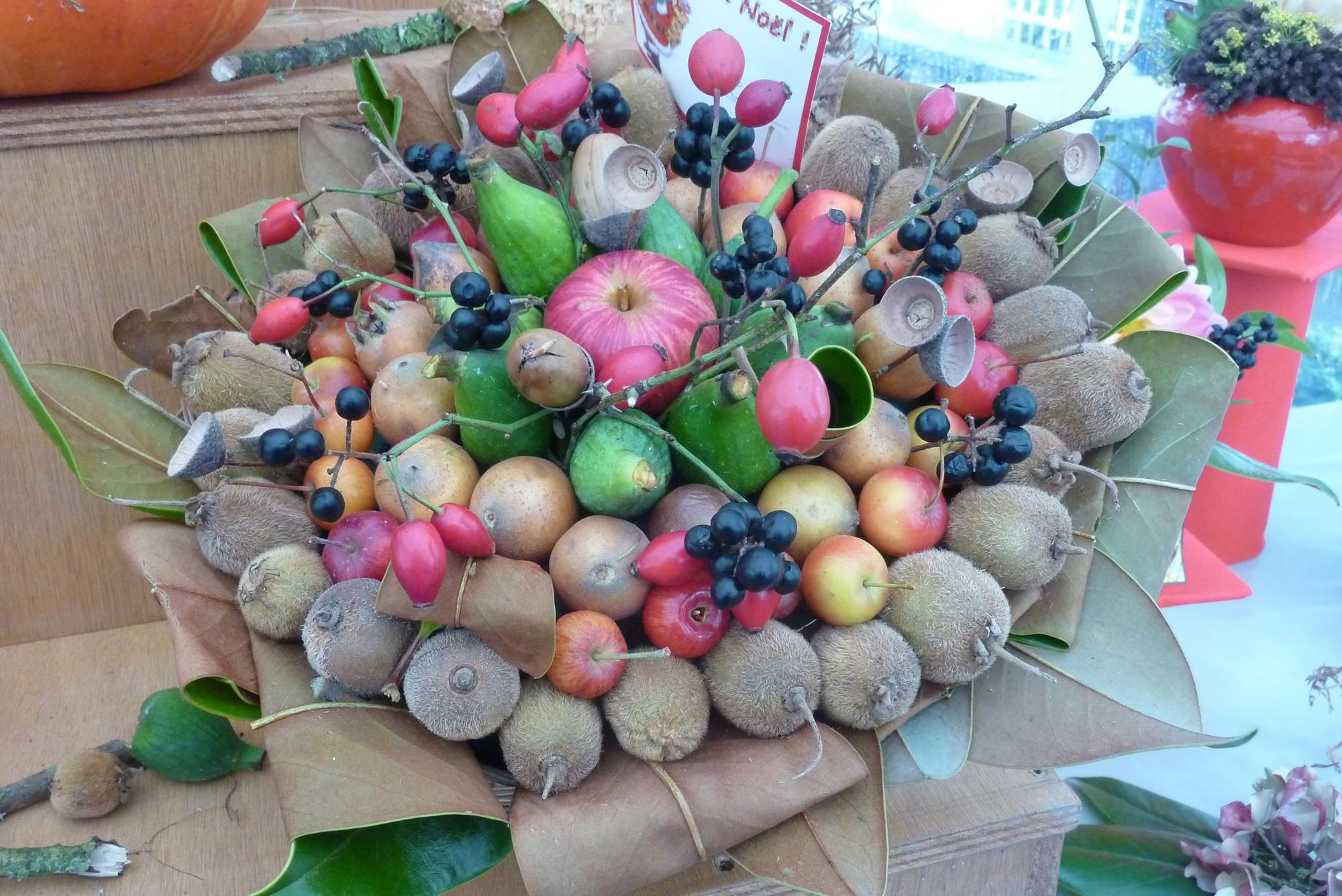 Repas des Ainés de Saint Jean le Thomas 2019