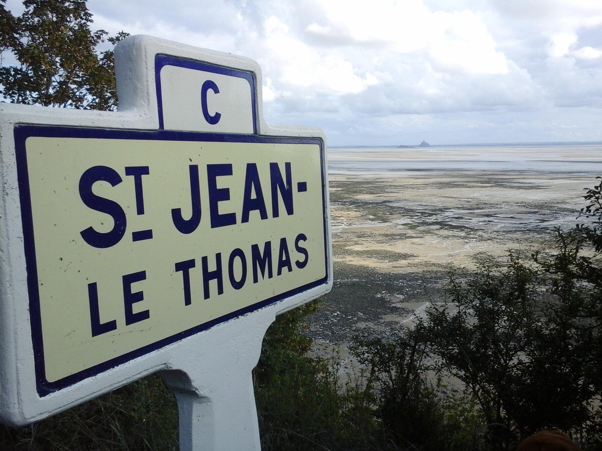Saint Jean le Thomas, vous connaissez ? Quiz n°1