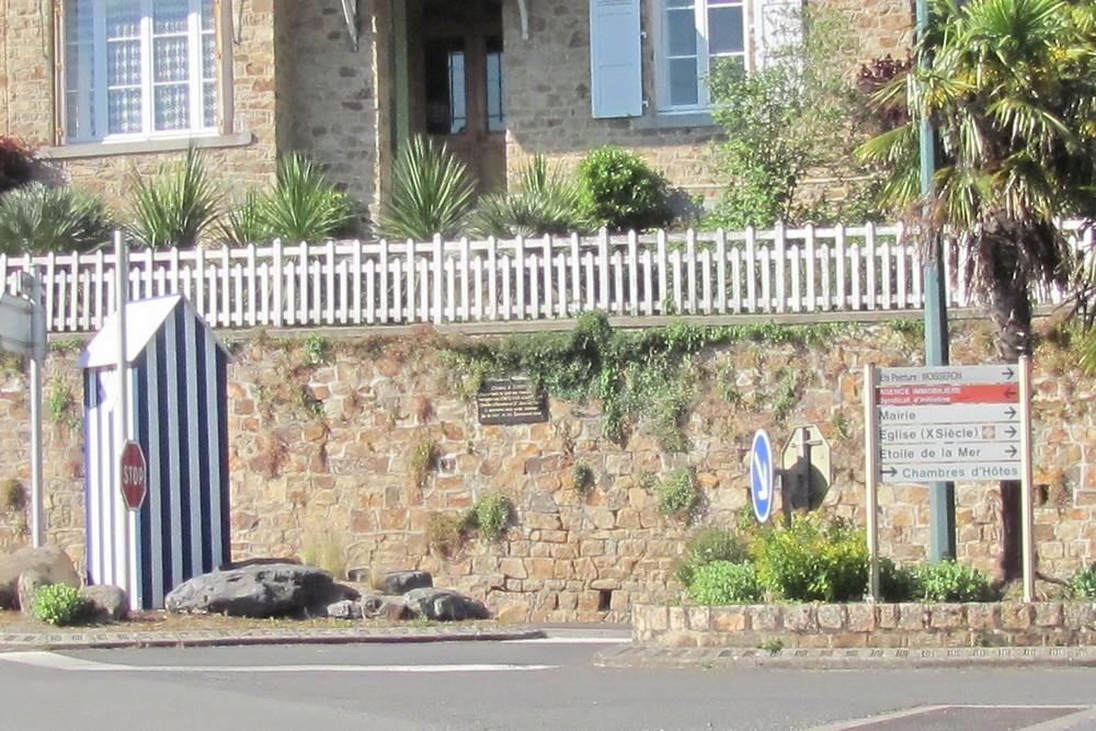 Saint-Jean-le-Thomas - Quiz Patrimoine - les réponses