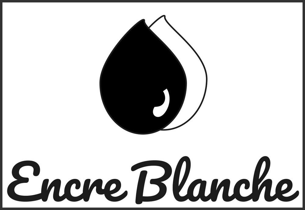 Encre Blanche - Atelier de création graphique