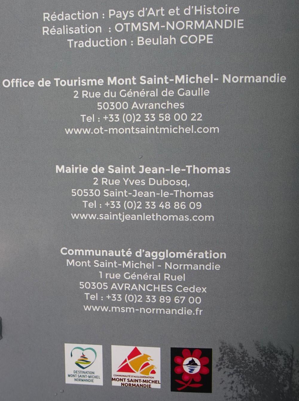 Flânerie dans l'histoire de Saint-Jean