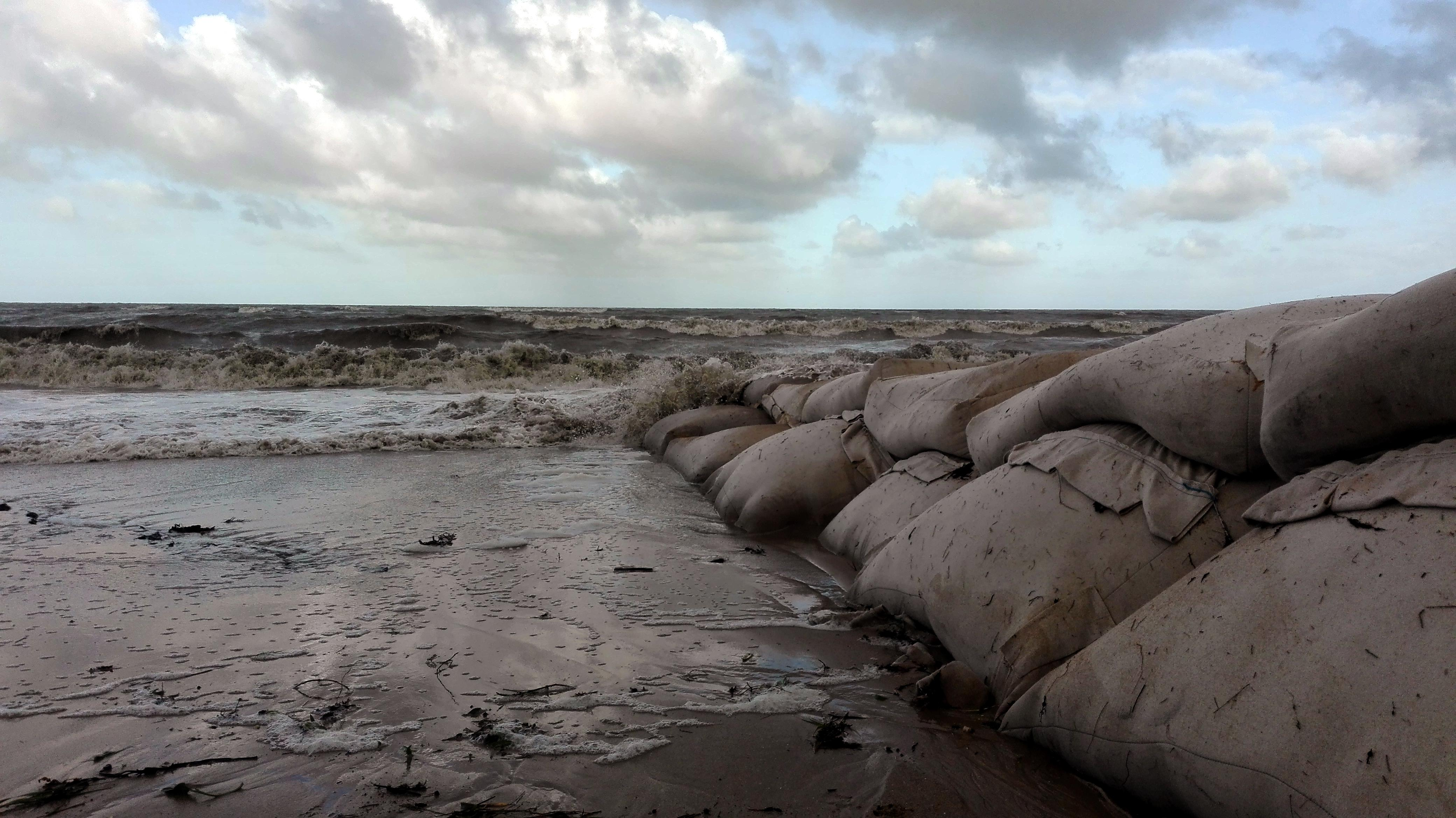 Protection du cordon dunaire et entretien des marais: une expérimentation en cours