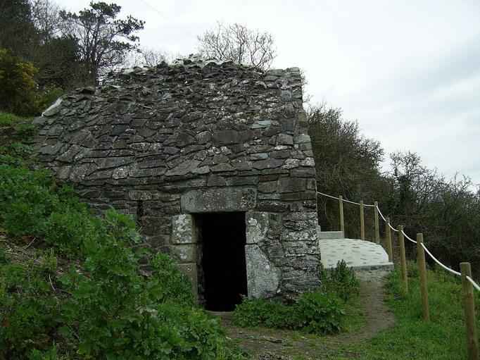 cabane Vauban de Saint Jean
