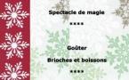 Noël des Enfants et des Ainés de Saint Jean le Thomas