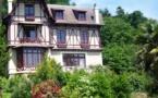 ERMITAGE DU ROC-DRET - studio - 2/3 pers - Baie du Mont Saint Michel - Saint Jean Le Thomas