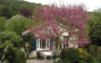 LES BLEUETS -chambre d'hôtes 3 épis - 2 pers - Baie du Mont Saint Michel - Saint Jean le Thomas