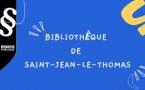Devenez bénévole à la bibliothèque de Saint Jean