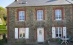 VILLA SANS SOUCI - 2 chambres d'hôtes - 2 pers - Baie du Mont Saint Michel - SJLT
