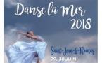 """""""Danse la mer"""" événement éco-artistique - 29, 30 juin, 1er juillet"""