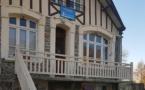 LA VILLA JULIETTE - gîte de mer*** - 10 pers - Baie du Mont Saint Michel - Saint Jean le Thomas