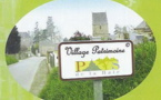 Village Patrimoine, le Label prend une dimension nationale!