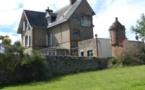 """Villa """"Les Dunes""""- 5 chambres d'hôtes - 2 à 5 pers - Vue sur le Mont Saint Michel - Saint Jean le Thomas"""