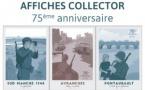 Affiches de la bataille de Normandie