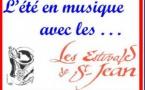 Les Estivales de Saint Jean le Thomas 2019
